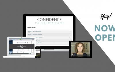 Confidence with QuickBooks Mastermind
