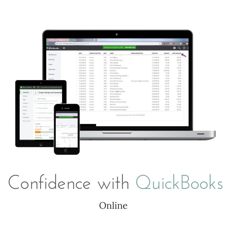 Online Courses - Candus Kampfer