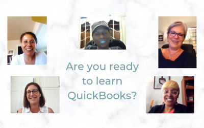 Are you ready to learn QuickBooks?