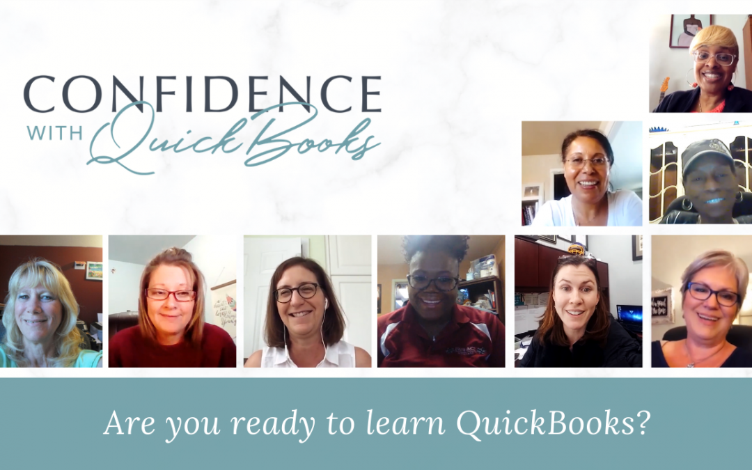 Does Confidence with QuickBooks work?