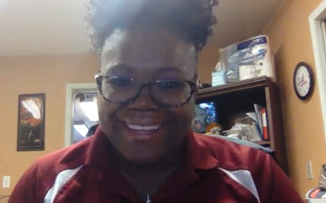 Do you have a bookkeeper and know things aren't being done the right way? – Latoya's Story