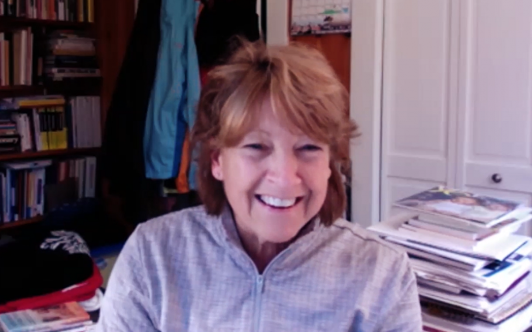 Sometimes there's an easier way to use QuickBooks – Lynne's Story